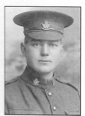 Photo of ALBERT EDWARD GALBRAITH– Submitted for the project, Operation Picture Me