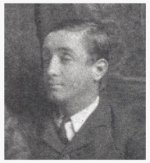 Photo of Cyril Lemessurier– Remebered by his niece Ellen Margaret Kirby and his family.