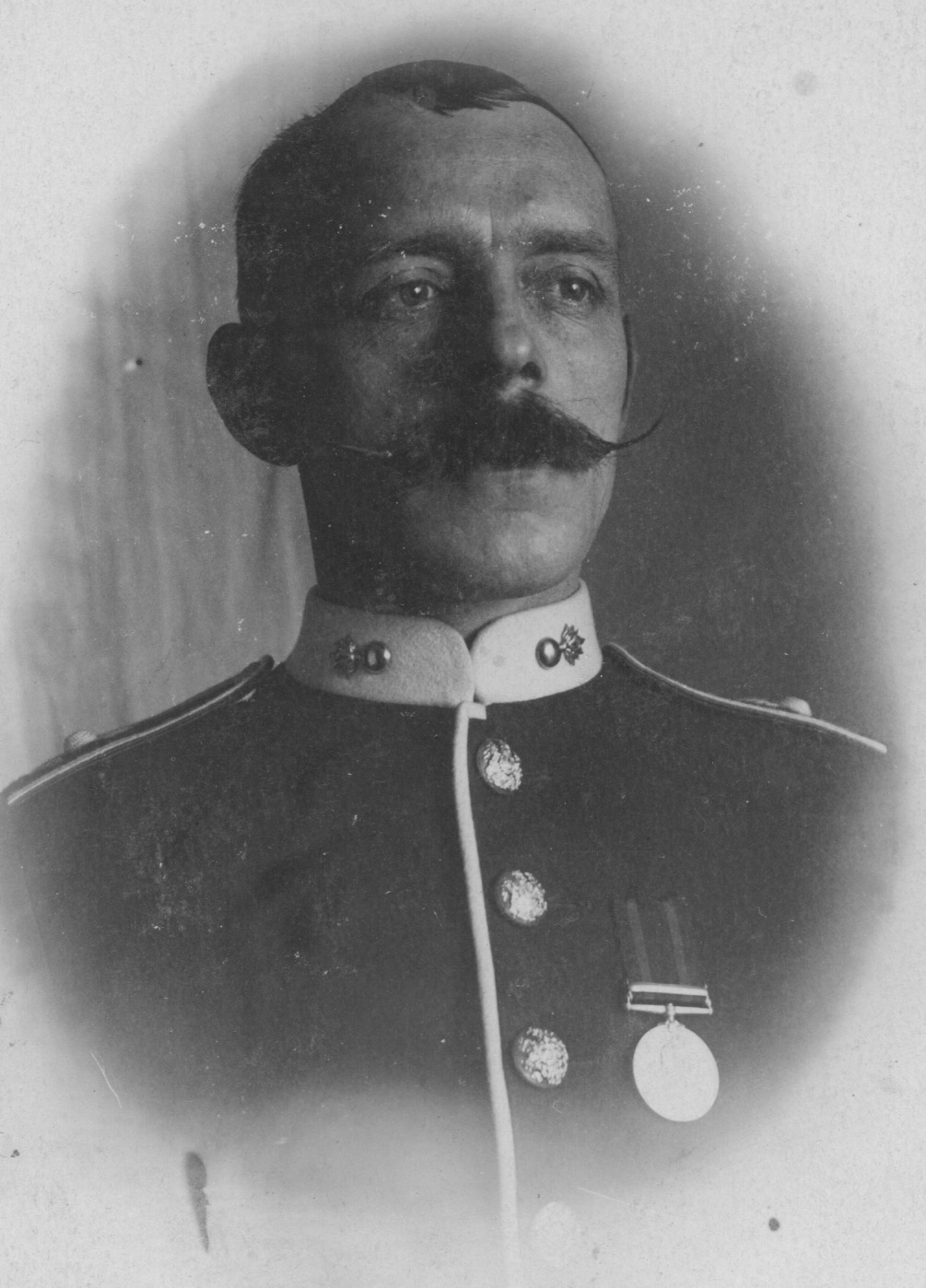 Photo of Henry Taylor