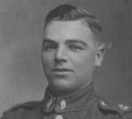 Photo of Oscar White– Oscar White - Born in Wales & sadly died on Flanders Fields.