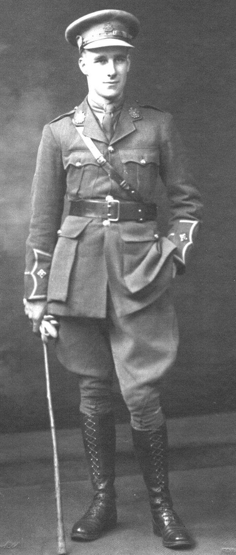 Photo of William Brown MacDuff