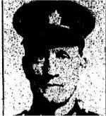 Newspaper Clipping 2– From the Renfrew Mercury for 17 May 1918.