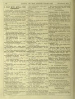 Newspaper Clipping– PUNCH London England 1915 Dec 8.