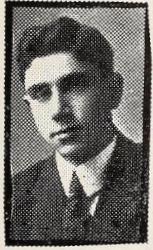 Photo of GORDON ASHFORD MITCHELL