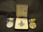 Medals– Submitted for the project: Operation Picture Me