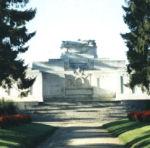 La Ferte-Sous-Jouarre Memorial