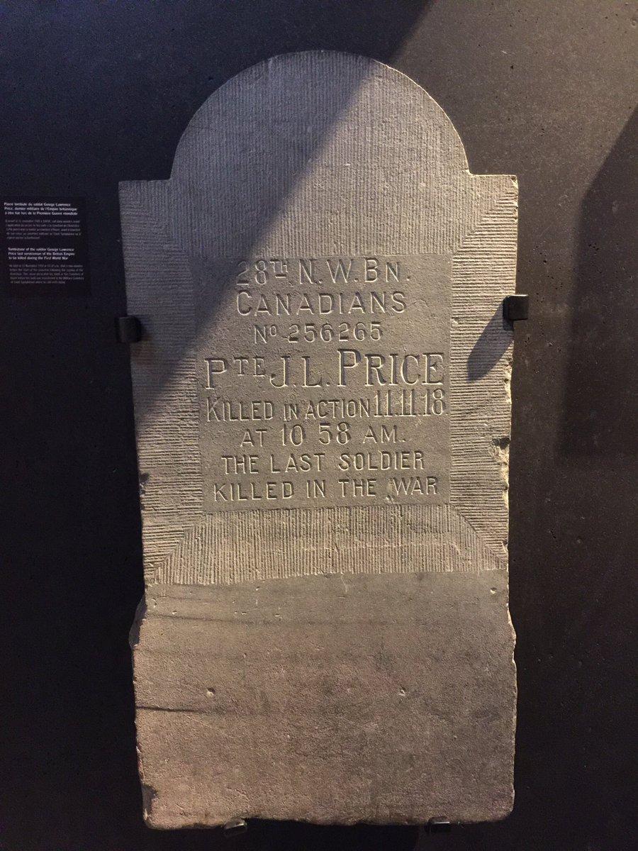 Original Headstone