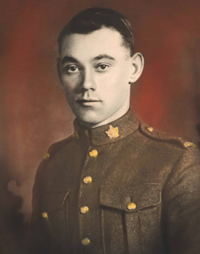 Photo of George Lawrence Price