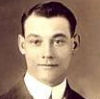 Photo of George Lawrence Price– Last Canadian killed in action World War 1.  Submitted for the project, Operation: Picture Me.