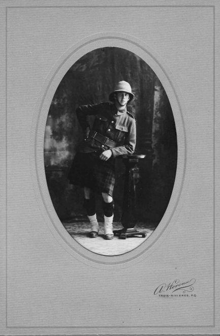 Photo of John Baptiste Adams