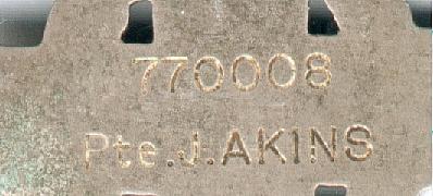 Detail of Memorial Cross