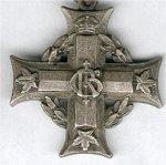 Memorial Cross GR V– Memorial Cross issued to mother or wife