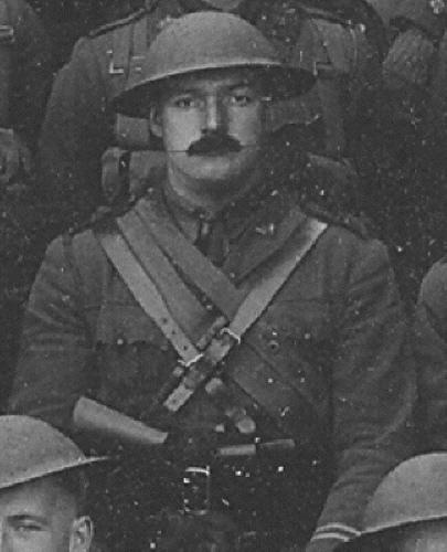 Photo of Percival William