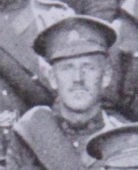 Photo of Percy Bennett