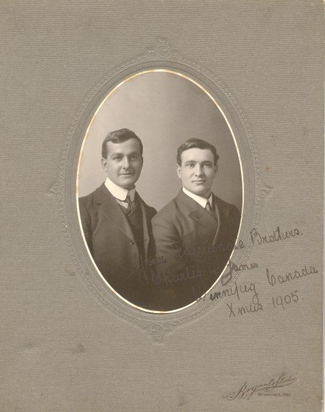 Photo of Arthur Charles Berry