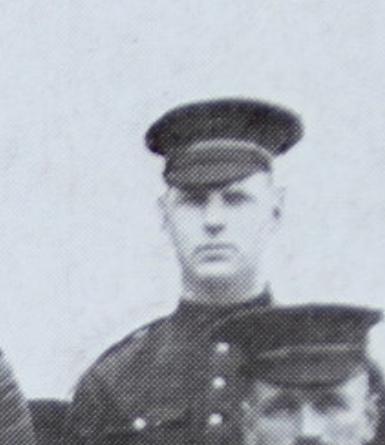 Photo of Reginald Black
