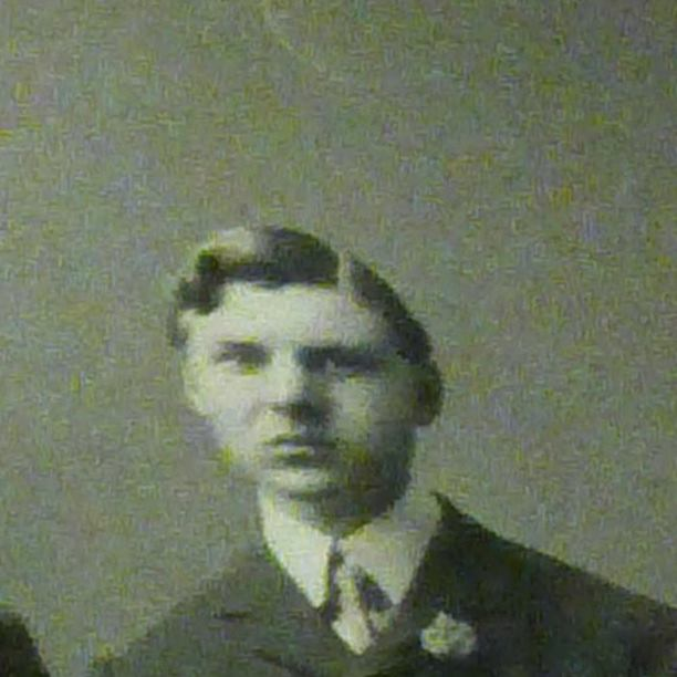 Photo of Reginald Black– Lieutenant  Reginald Stellwagen Black                                                                                                                                                       Age: 31 Force: Army Unit: Canadian Infantry (Manitoba Regiment) Division: 27th Bn