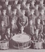 Group Photo– 101st Battalion, E Company