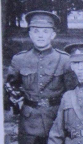 Photo of Albert Bower