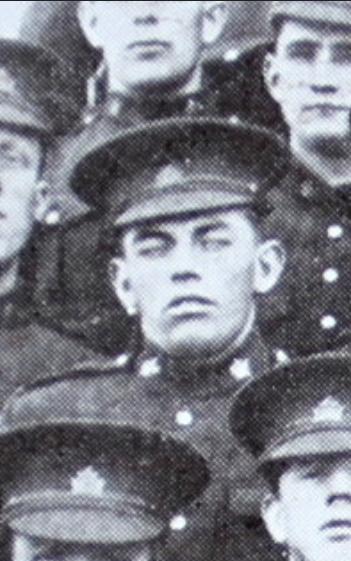 Photo of KENNETH GEORGE BOWMAN