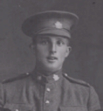 Photo of Clarence Boyce– Clarence Boyce