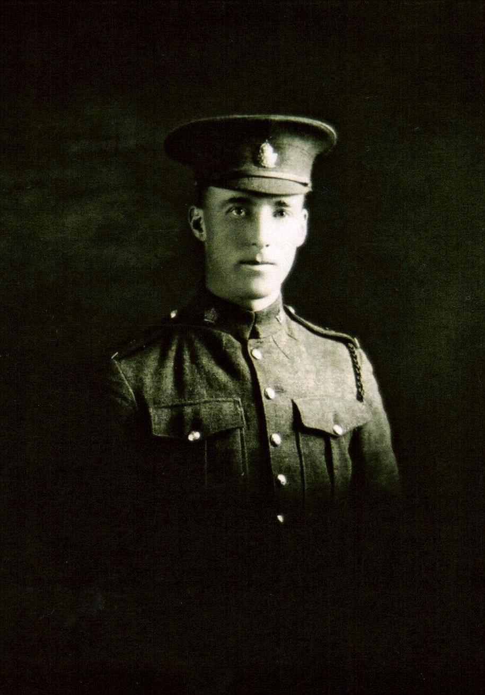Photo of HERBERT ROBERT WILLIAM BOYS– Herbert Robert William Boys