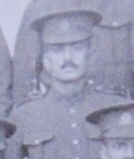 Photo of Frederick Bryant