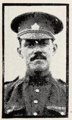 Photo of GRANT THORNTON CARMICHAEL– Photo from the National Memorial Album of Canadian Heroes c.1919. Submitted for the project, Operation: Picture Me.