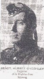 Newspaper Clipping– Submitted by: Operation Picture Me