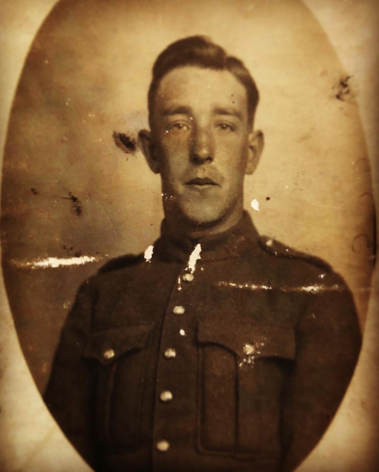 Photo of Reginald George Coad