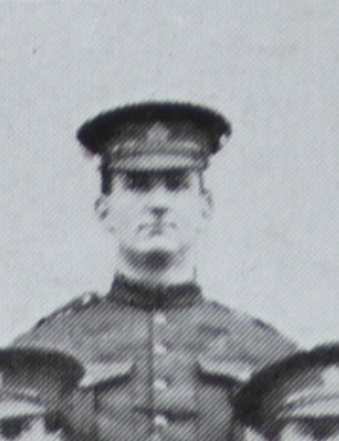 Photo of WALTER ERNEST COOK