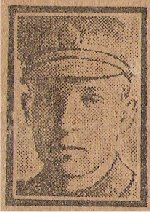 Newspaper Clipping– Pte. James Corbett was killed in action in June 1915. He was the son of Mary Corbett of Toronto and was the cousin of William T. Corbett (my grandfather) who was the son of David and Minnie Corbett, also of Toronto.