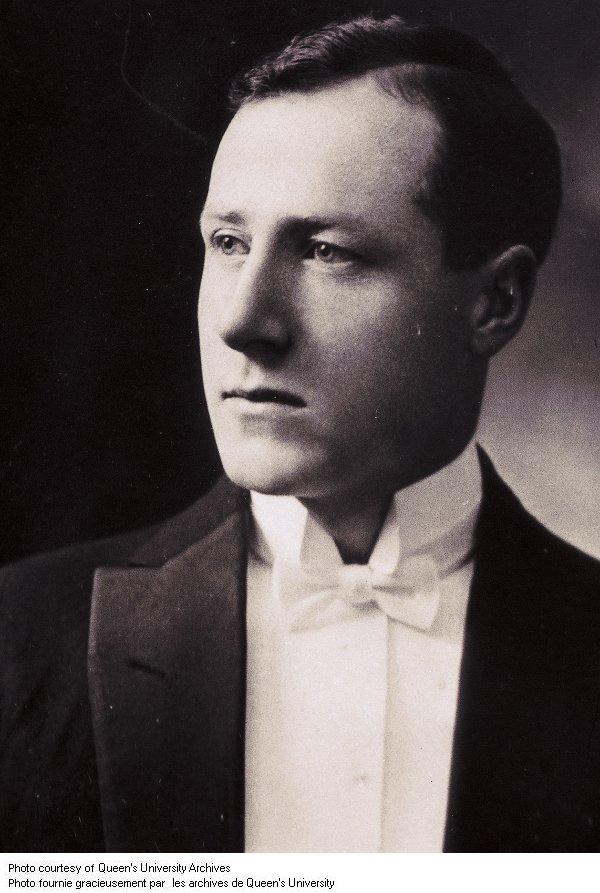 Photo of Stanley Creighton