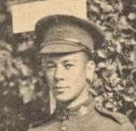 Photo of Arthur Cuppage