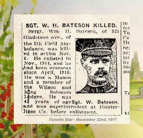 Photo of William Bateson