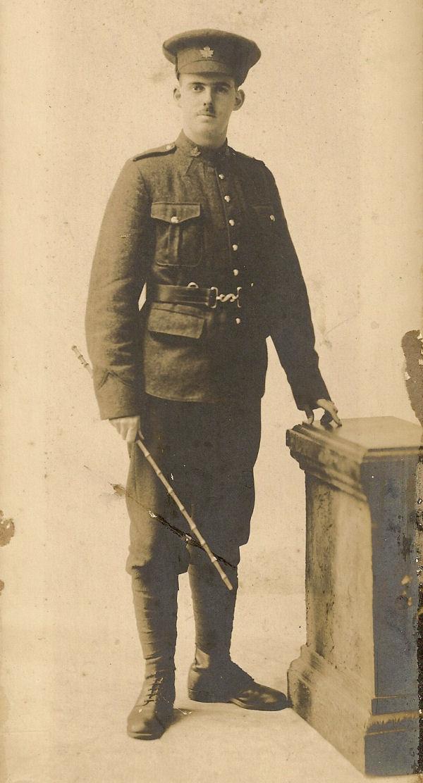 Photo of Ernest Shaw Marshall