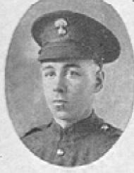Photo of George Edwin Thompson