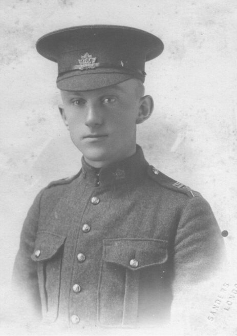 Photo of Harold John Wiese