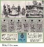 Royal Canadian Yacht Club Memorial– The Royal Canadian Yacht Club World War One Memorial, Toronto, Ontario.  